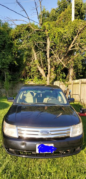 2008 Ford Taurus for Sale in Columbus, OH