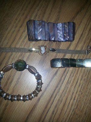 Bracelet lot for Sale in Wichita, KS