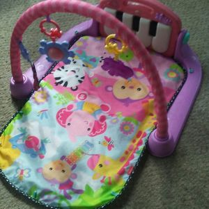 Fisher price baby piano for Sale in Puyallup, WA