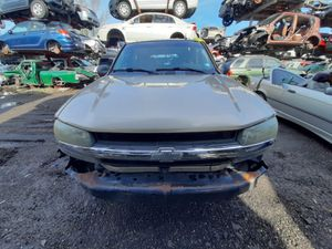 Chevy treableizer 2005 only parts engine good for Sale in Opa-locka, FL