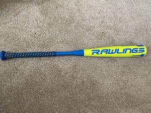 "Rawlings Quattro 29""/19oz Youth Baseball Bat for Sale in Mukilteo, WA"