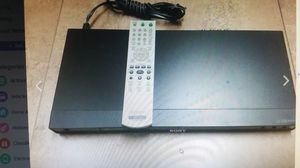 Sony DVP-NS57P CD/DVD PLAYER W/REMOTE for Sale in Sacramento, CA