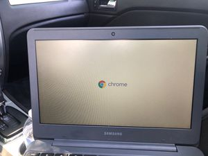 Samsung Chromebook 3 for Sale in Elmira, NY