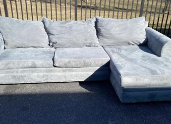 Couch For Sale :) for Sale in Gambrills,  MD