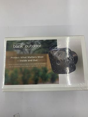 Blink Outdoor Security Camera 2 IN STORE for Sale in Irvine, CA