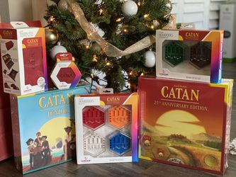 Brand New Catan & Accessories! for Sale in Los Angeles,  CA