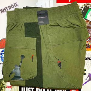 Jordan X Travis Scott cargo pants for Sale in Phoenix, AZ