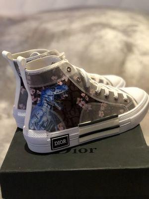 Dior Sneakers Size 40 EUR for Sale in Miami, FL
