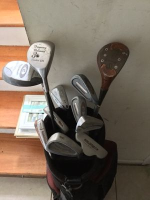 Golf clubs for Sale in Douglasville, GA