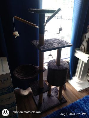 Cat Tree for Kitten for Sale in Morrow, GA