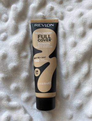Revlon color stay full cover foundation for Sale in Lakewood, CA