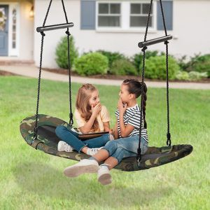 Brand New Kids Adjustable Surfboard Tree Swing Set for Sale in Beverly Hills, CA