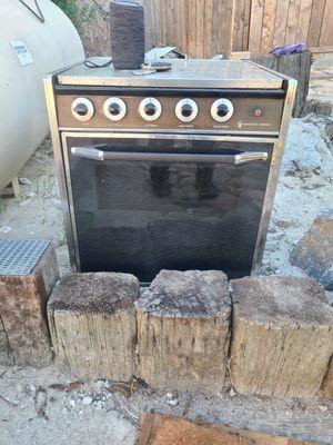 Magic chef RV oven for Sale in San Diego, CA
