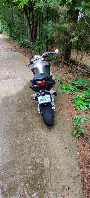 2008 Aprilia Shiver 750 for Sale in Huntersville, NC