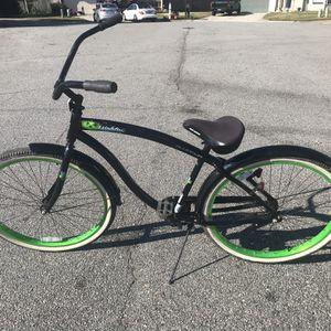 Beach Cruiser Bicycle for Sale in Suffolk, VA