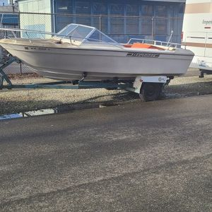 16' Bayliner for Sale in Tacoma, WA