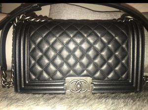 Chanel Le Boy Bag for Sale in Brooklyn, NY