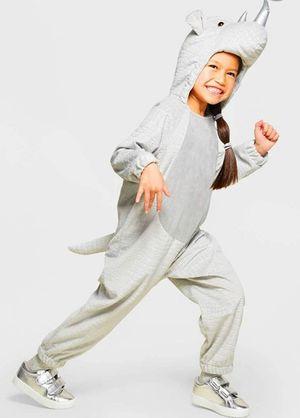 Unisex rhino toddler costume for Sale in Dallas, TX