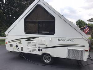 Rockwood Aframe Camper A128 model for Sale in Neffsville, PA