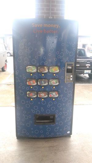 Soda Pop Machine for Sale in Versailles, KY