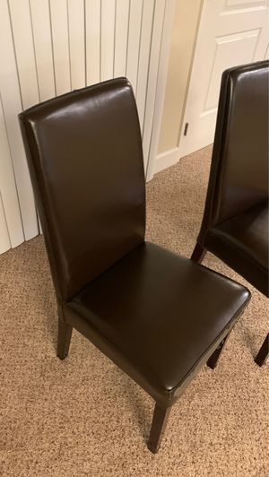 IKEA chair and table for Sale in Bellevue, WA