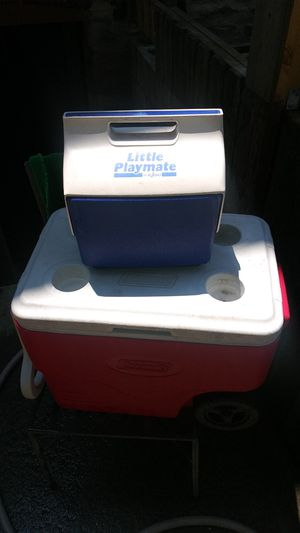 Coolers for Sale in Pittsburgh, PA