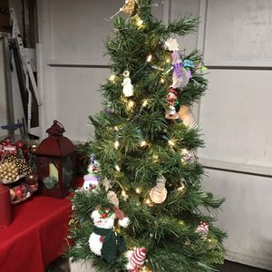 TABLE CHRISTMAS TREE for Sale in Santa Ana, CA