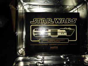 Darth Vader Lightsaber .45 Scaled Replica for Sale in North Smithfield, RI