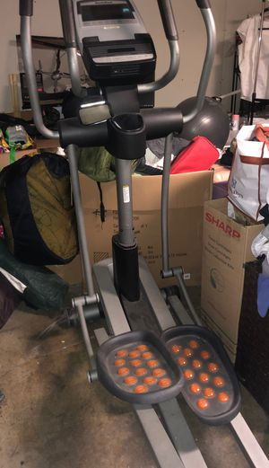 NordicTrack Elliptical for Sale in San Jose, CA