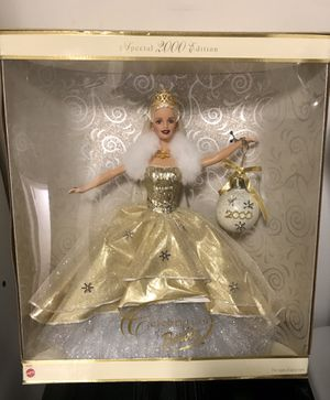 Special Edition Barbie 2000 for Sale in Columbia, MD