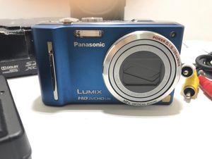 Panasonic ZS7 LUMIX HD Camera for Sale in Buffalo, NY