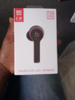 Beats Studio Pro for Sale in Vallejo,  CA