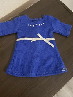 American Girl Doll Dress for Sale in Manteca,  CA