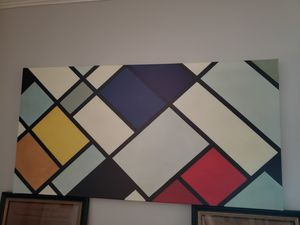 midcentury modern artwork for Sale in Virginia Beach, VA
