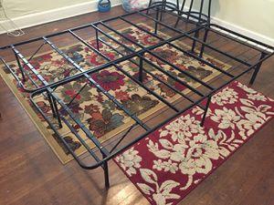 Queen bedframe for Sale in Alexandria, LA