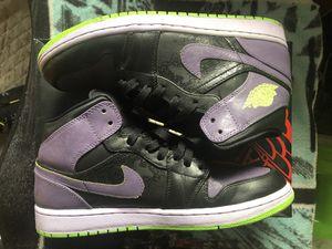 Jordan 1 mid for Sale in Pasadena, CA