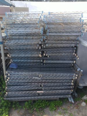 Racking for sale for Sale in Kissimmee, FL