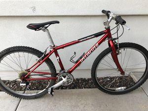Specialized HardRock mountain bike-READ AD FIRST for Sale in Phoenix, AZ