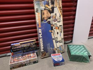 Various games as set for Sale in Selinsgrove, PA