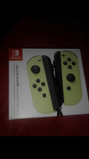 Nintendo switch joy-con for Sale in West Covina, CA