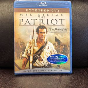 The Patriot for Sale in Fairfax, VA