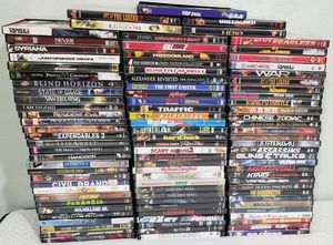 LOTS & LOTS OF DVDs for Sale in Anaheim, CA