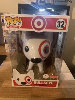 Bullseye funko pop for Sale in Dallas, TX