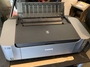 """Canon PIXMA PRO-100 Digital Photo Inkjet Printer13"""" x 19"""" for Sale in Tigard, OR"""