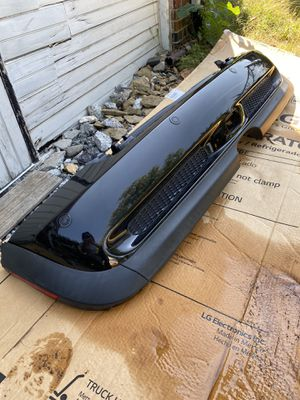 2005 MINI Cooper Convertible R52 rear bumper cover with sensors! for Sale in West York, PA