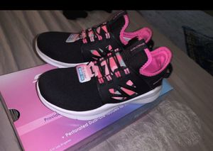 Girls new shoes size 1 sketchers for Sale in Antioch, CA
