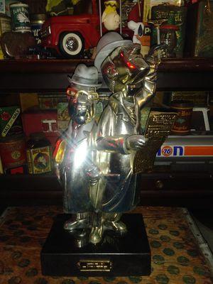 Frank Meisler statue for Sale in Bloomfield, NJ