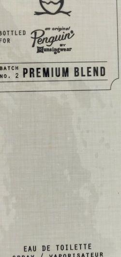 Original Penguin Premium Blend Cologne 3.4 oz EDT Spray for Men for Sale in Miami,  FL