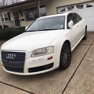 Audi A8 for Sale in St. Louis, MO