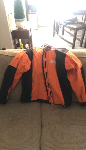 North face jacket size L/XL for Sale in Ontario, CA